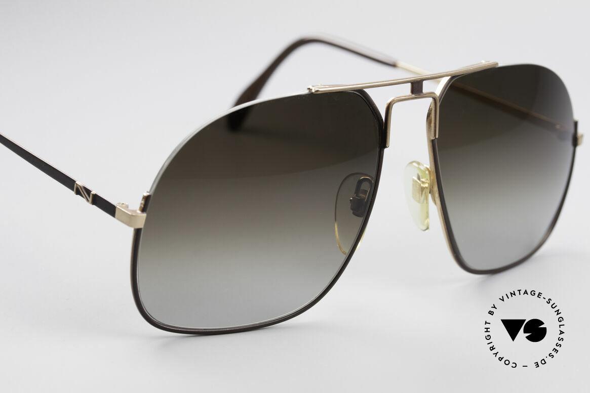 Neostyle Jet 16 Außergewöhnliche 80er Brille, ungetragen (wie alle unsere VINTAGE Brillen), Passend für Herren