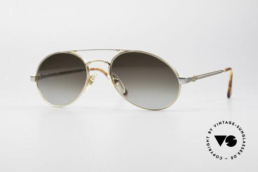 Bugatti 18503 90er Herren Sonnenbrille Details