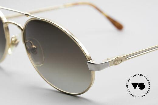 Bugatti 18503 90er Herren Sonnenbrille