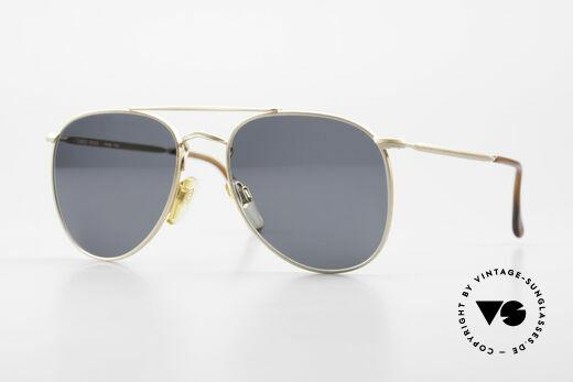 Giorgio Armani 149 Kleine Aviator Sonnenbrille Details