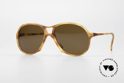 Zollitsch 279 Außergewöhnliche Brille Details
