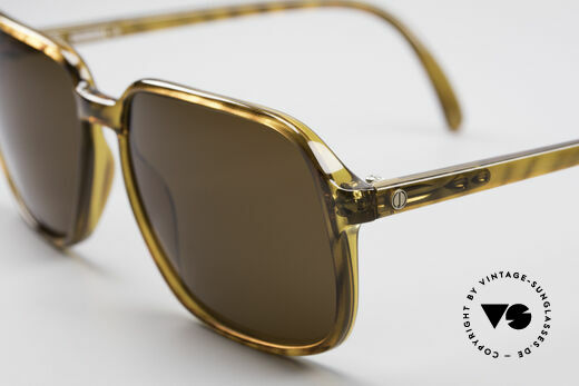 Dunhill 6008 Vintage Optyl Sonnenbrille