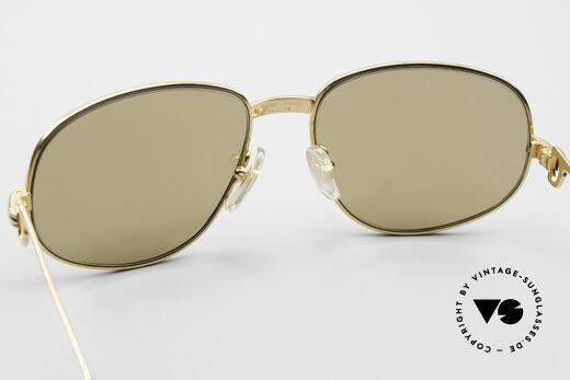 Cartier Romance LC - M Luxus Designer Sonnenbrille