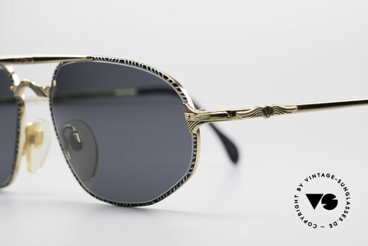Morgan Motors 804 Oldtimer Sonnenbrille
