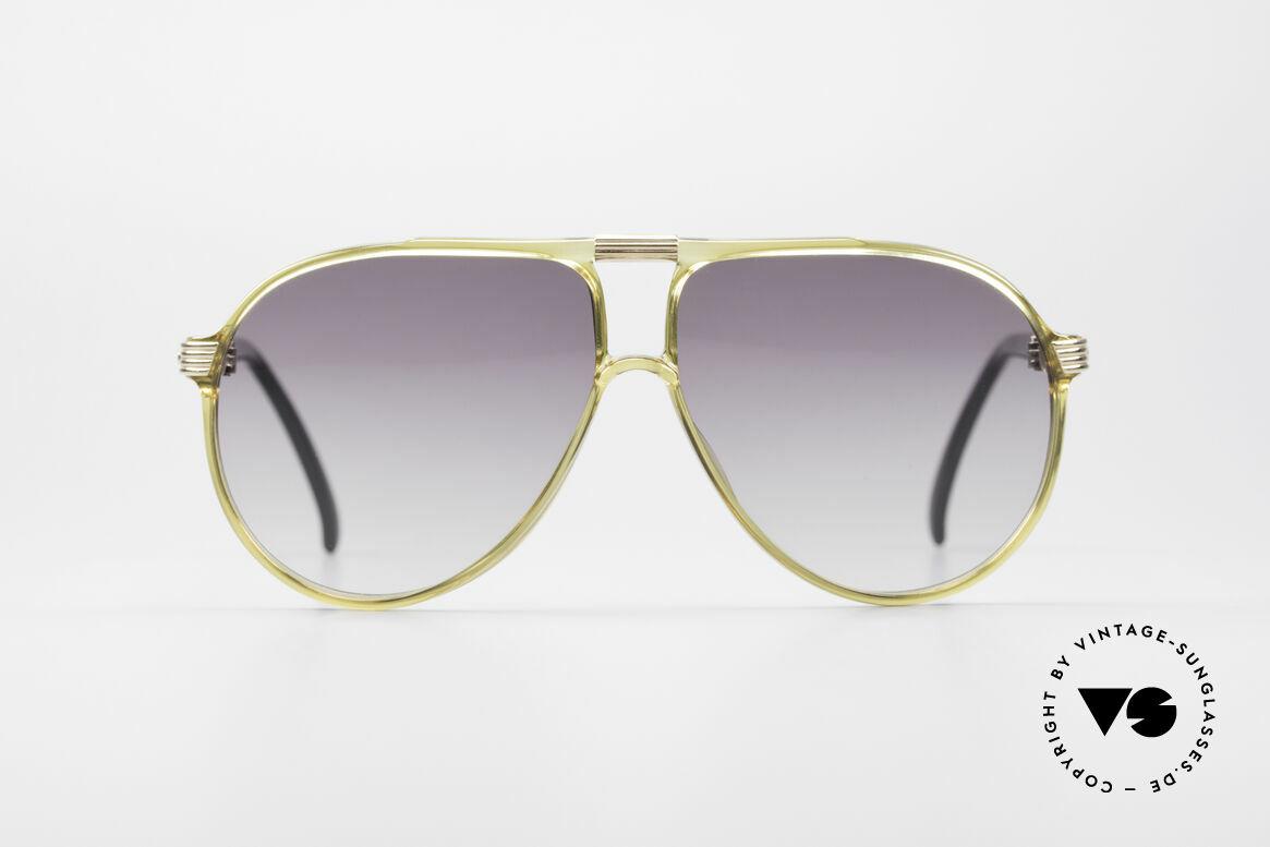 Christian Dior 2300 80er Optyl Sonnenbrille
