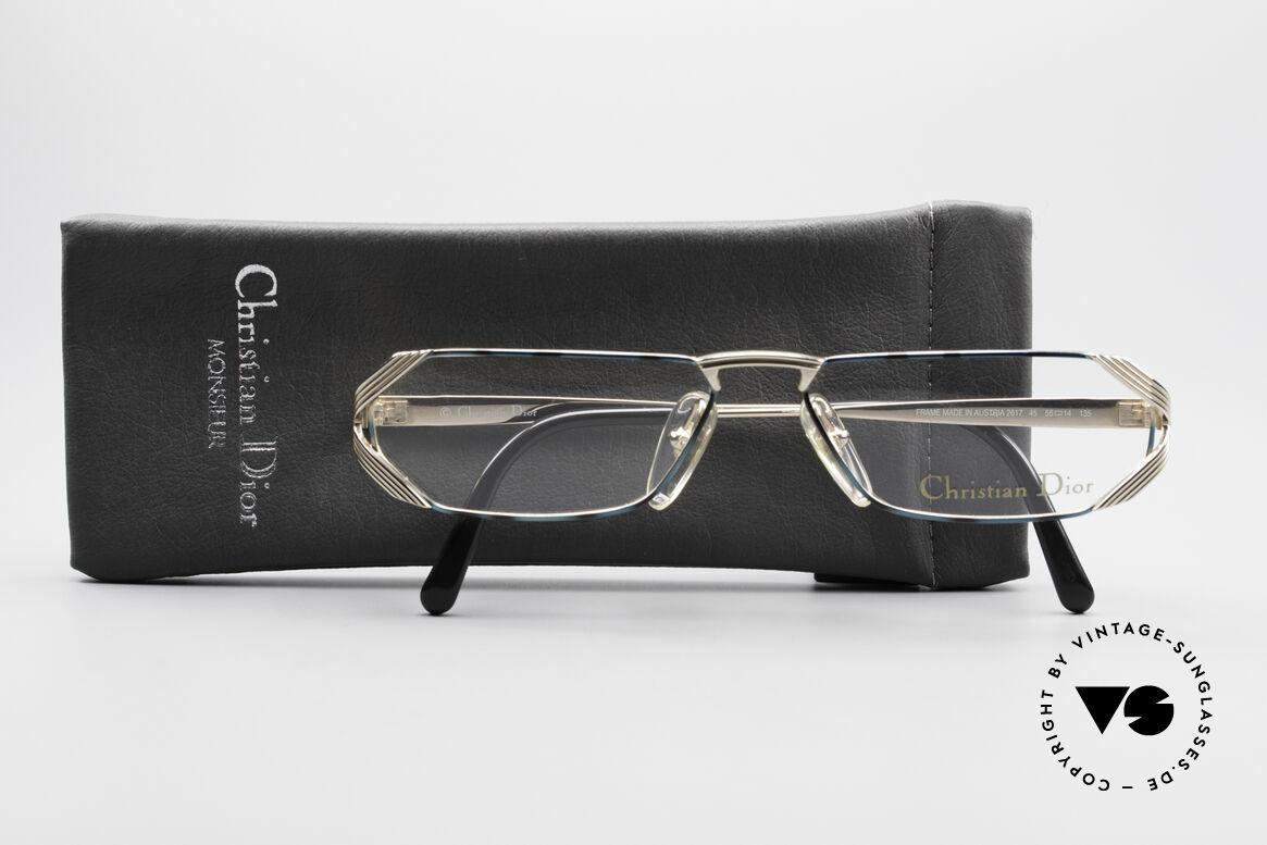 Christian Dior 2617 Vintage Lesebrille 90er