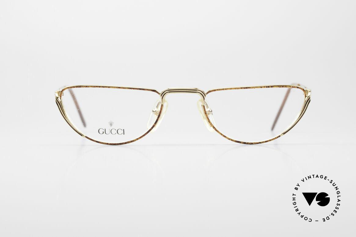 Gucci 2203 Vintage Lesebrille 80er