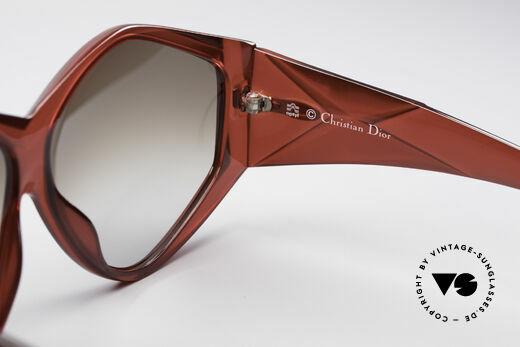 Christian Dior 2230 XXL Vintage 80er Sonnenbrille