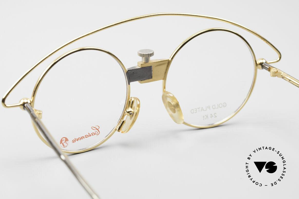 Casanova MTC 3 Limitierte Kunstbrille