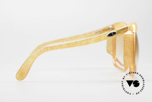 Christian Dior 2026 XXL 70er Sonnenbrille, trotz der Größe sehr leicht, dank genialem Optyl-Material, Passend für Damen