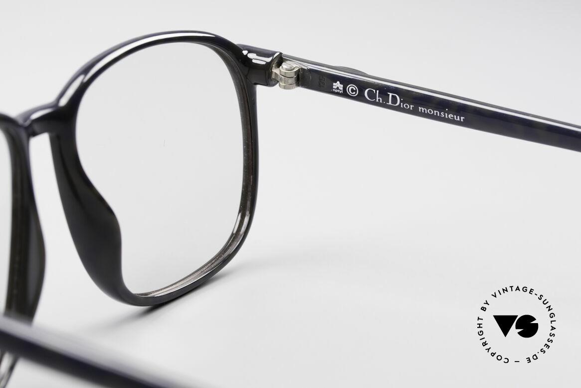 Christian Dior 2341 80er Optyl Monsieur Brille
