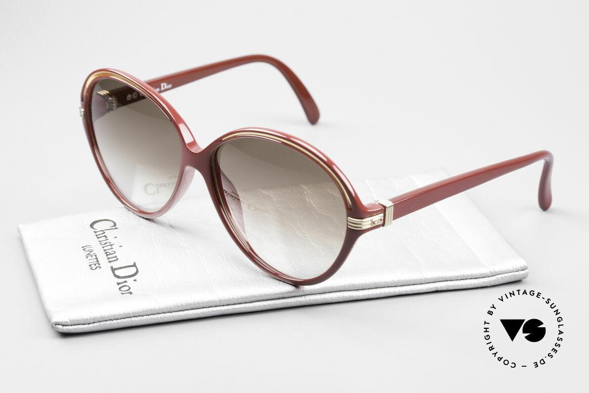 Christian Dior 2308 80er Damen Designer Brille