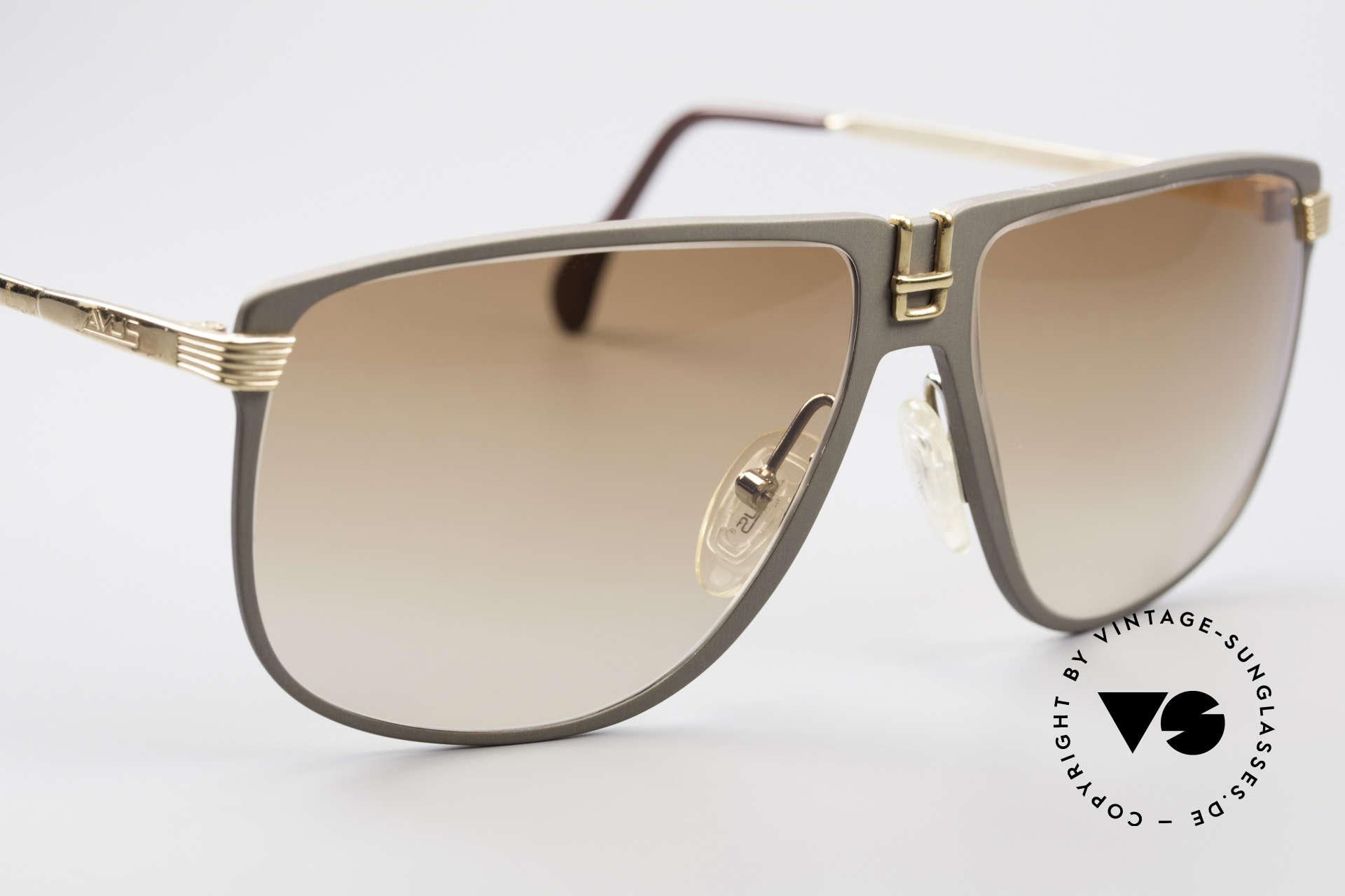3a7b28174b3 Sonnenbrillen AVUS 210-30 West Germany Sonnenbrille