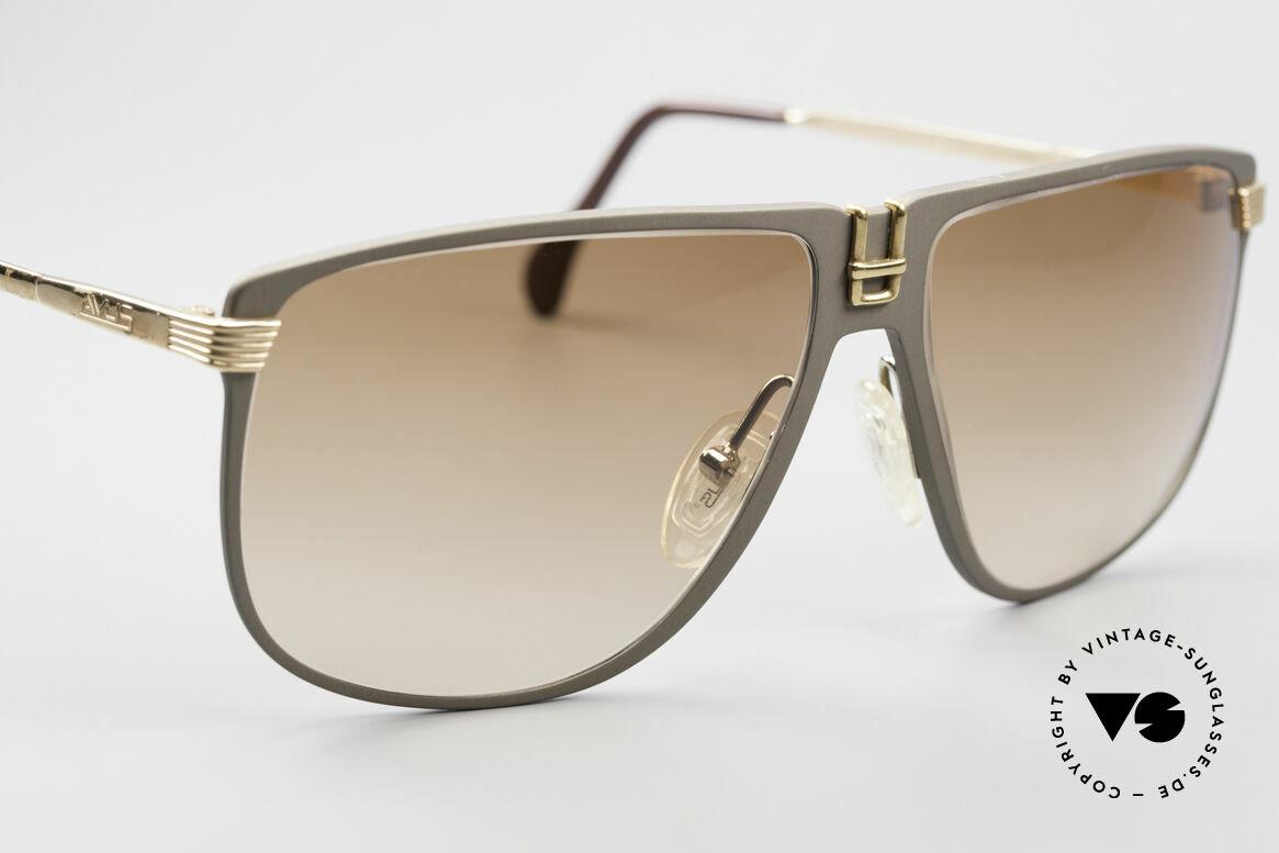AVUS 210-30 West Germany Sonnenbrille, ungetragen (wie alle unsere seltenen Avus Sonnenbrillen), Passend für Herren