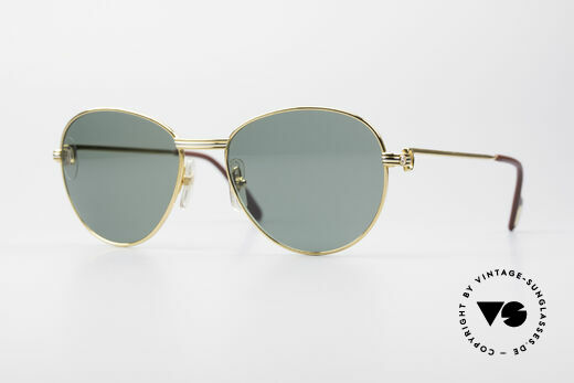 Cartier S Brillants 0,20 ct Vintage Diamanten Brille Details