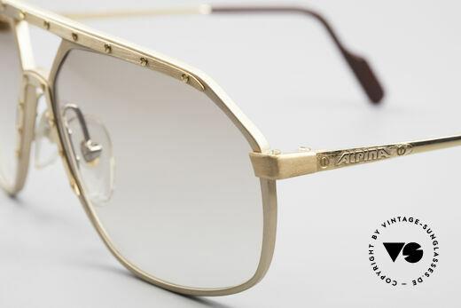 Alpina M6 Legendäre 80er Sonnenbrille
