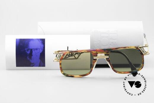 Cazal 876 90er Designer Vintage Brille