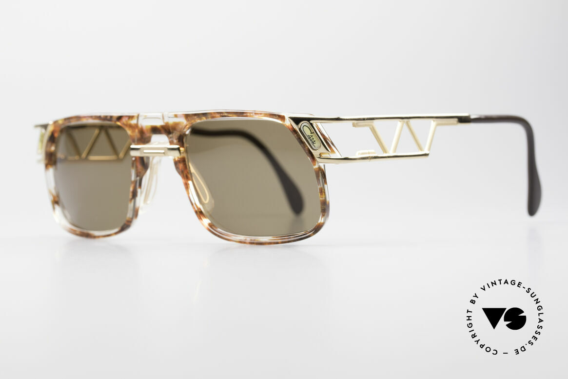 Cazal 876 Echt 90er No Retro Brille