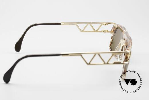 Cazal 876 Echt 90er No Retro Brille, KEINE Retrobrille; ein seltenes 25 Jahre altes Original!, Passend für Herren und Damen