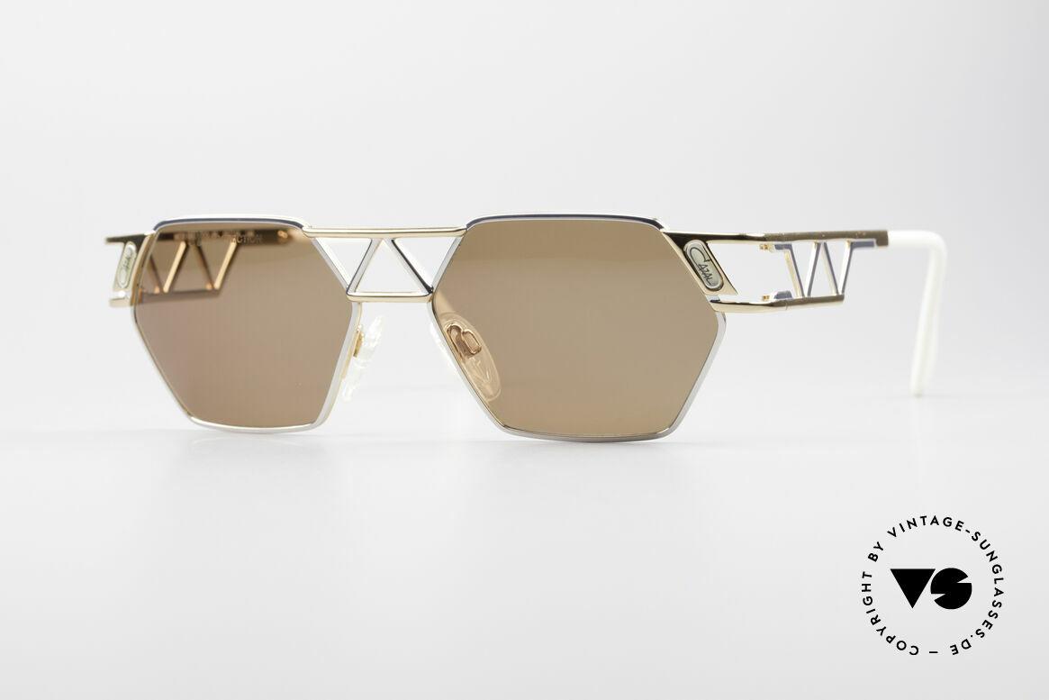 Cazal 960 90er Designer Sonnenbrille