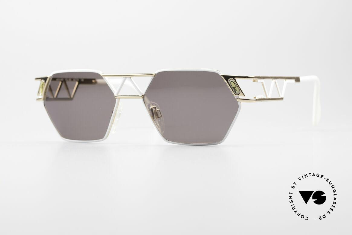 Cazal 960 Echte Designer Sonnenbrille