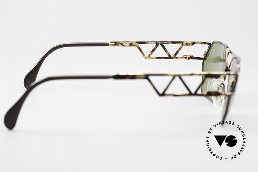 Cazal 960 Rare Designer Sonnenbrille