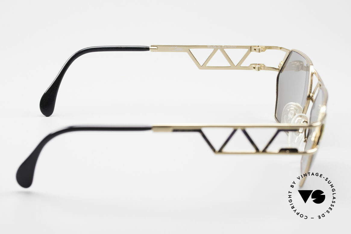 Cazal 960 Vintage Designer Sonnenbrille