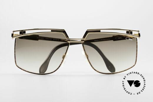Cazal 957 80er West Germany Brille, ungetragen (wie all unsere vintage Cazal 80er Brillen), Passend für Herren und Damen