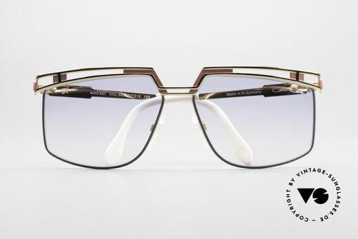Cazal 957 Grosse HipHop Vintage Brille, ungetragen (wie alle unsere vintage HIP-HOP Brillen), Passend für Herren und Damen