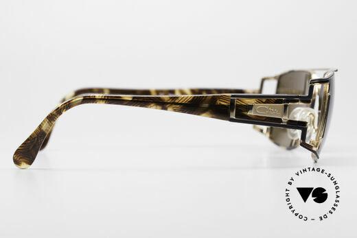 Cazal 974 Designer Brille Damen Herren, KEINE retro Sonnenbrille; ein 20 Jahre altes ORIGINAL!, Passend für Herren und Damen