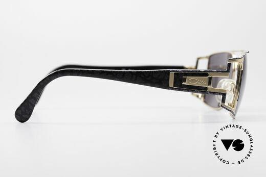 Cazal 974 Unisex Brille Damen Herren, KEINE retro Sonnenbrille; ein 20 Jahre altes Original!, Passend für Herren und Damen