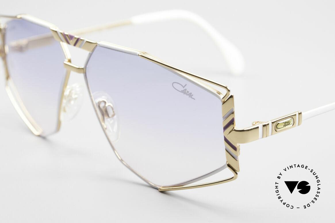 Cazal 956 Cari Zalloni Sonnenbrille, ungetragen (wie alle unsere alten CAZAL Brillen), Passend für Herren und Damen