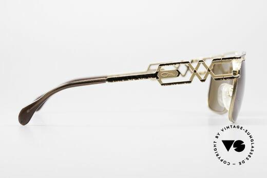 Cazal 973 90er Sonnenbrille Damen Herren, KEINE Retrobrille, sondern ein 20 Jahre altes Unikat, Passend für Herren und Damen
