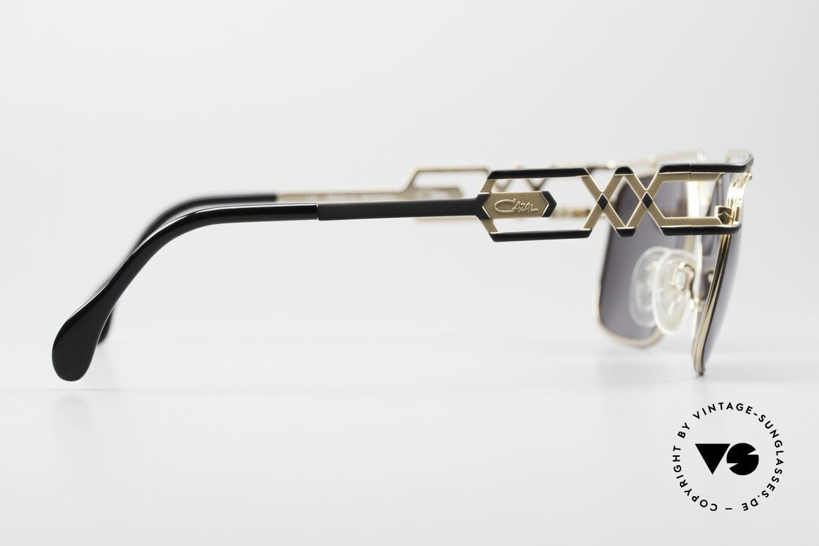Cazal 973 90er Sonnenbrille Herren Damen