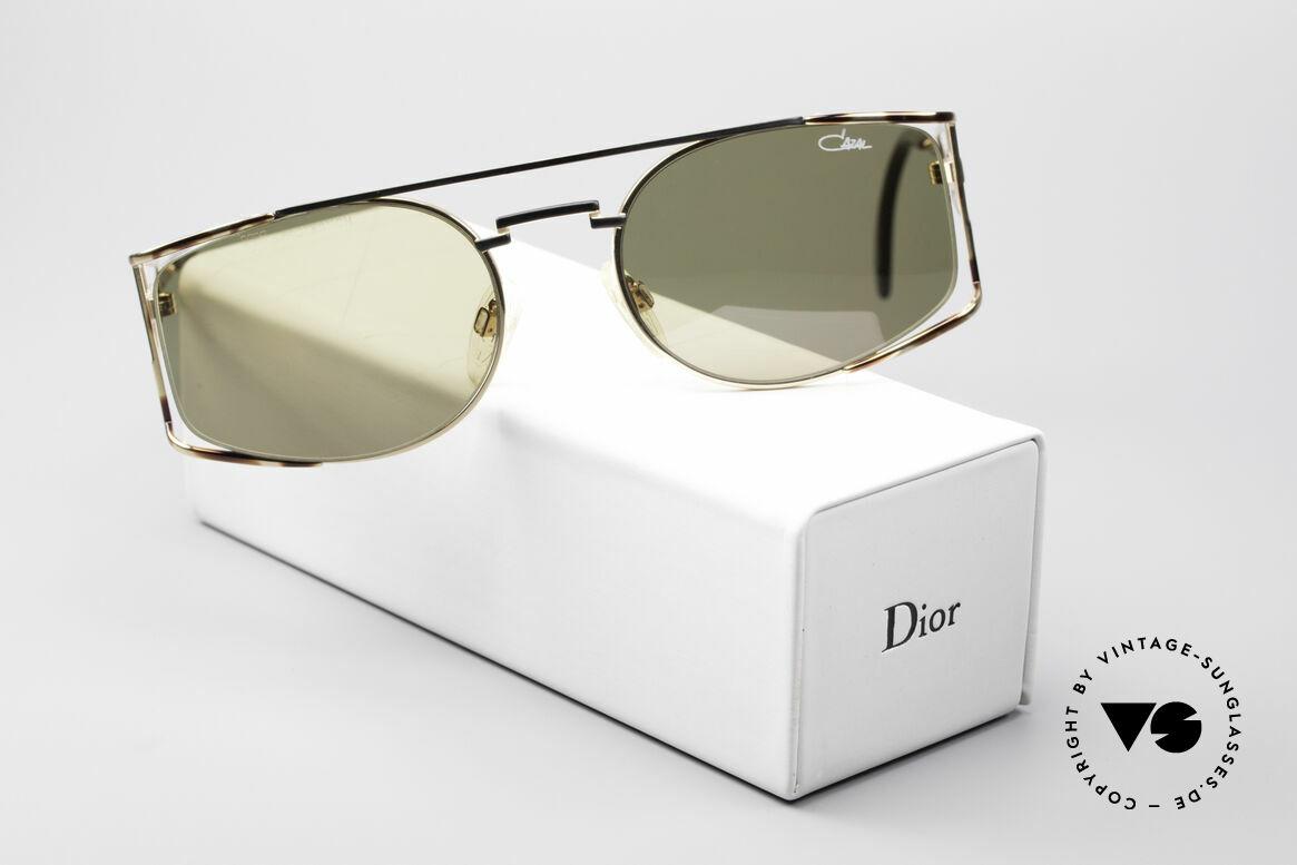 Cazal 967 Rare 90er Markensonnenbrille, Größe: medium, Passend für Herren und Damen