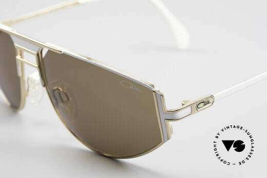 Cazal 964 Echte Vintage Sonnenbrille