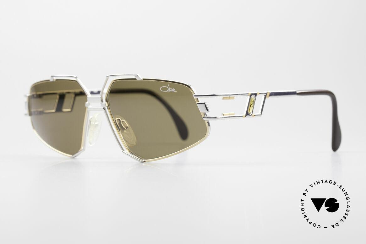 Cazal 961 Rare Designer Sonnenbrille 90er