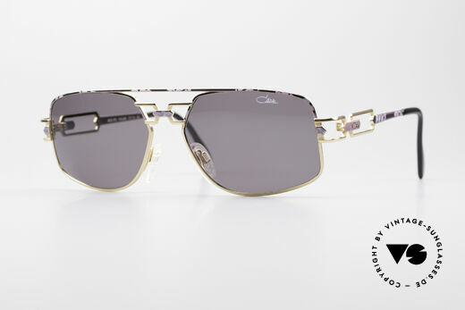 Cazal 972 True Vintage Brille No Retro Details