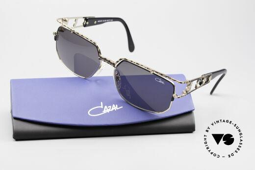 Cazal 979 Vintage Damen Sonnenbrille