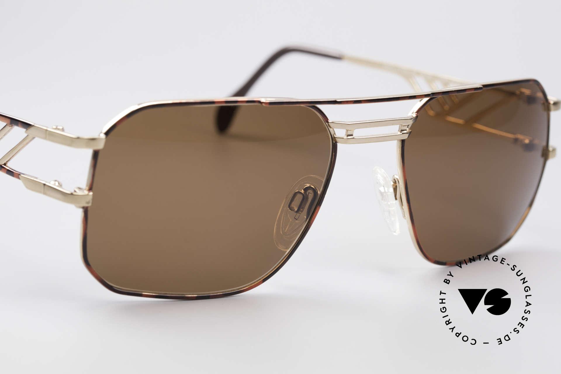 Neostyle Boutique 306 1980er Herren Sonnenbrille, ungetragen (wie alle unsere Neostyle Brillen), Passend für Herren
