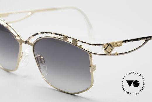 Cazal 280 Rare 90er Damen Sonnenbrille