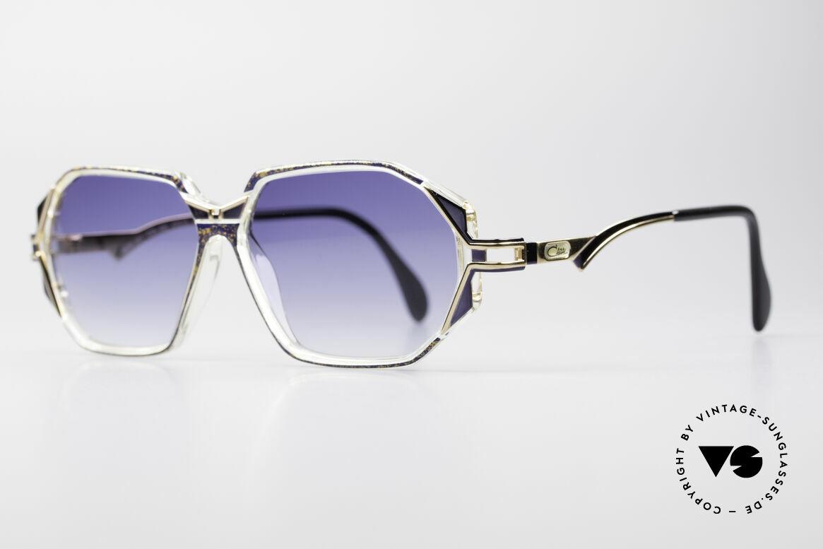 Cazal 361 Designersonnenbrille No Retro