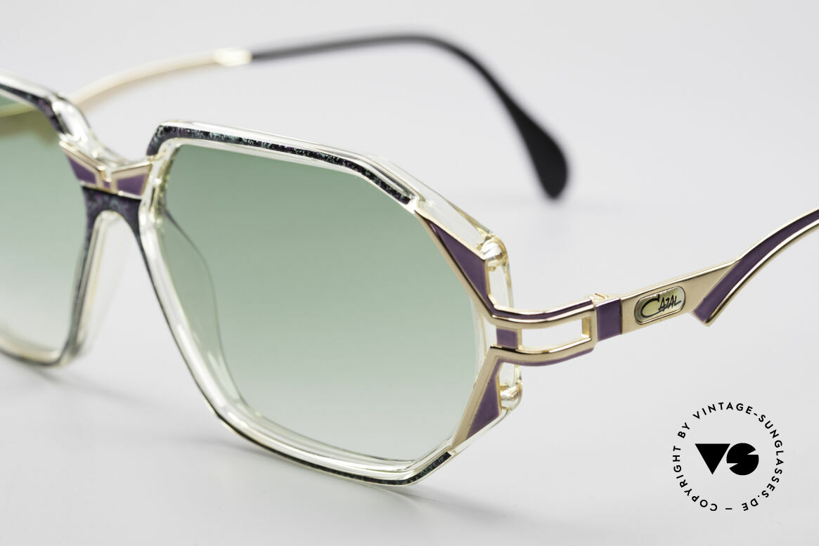 Cazal 361 Original Damen Designerbrille, Premium-Qualität & Langlebigkeit (Frame Germany), Passend für Damen