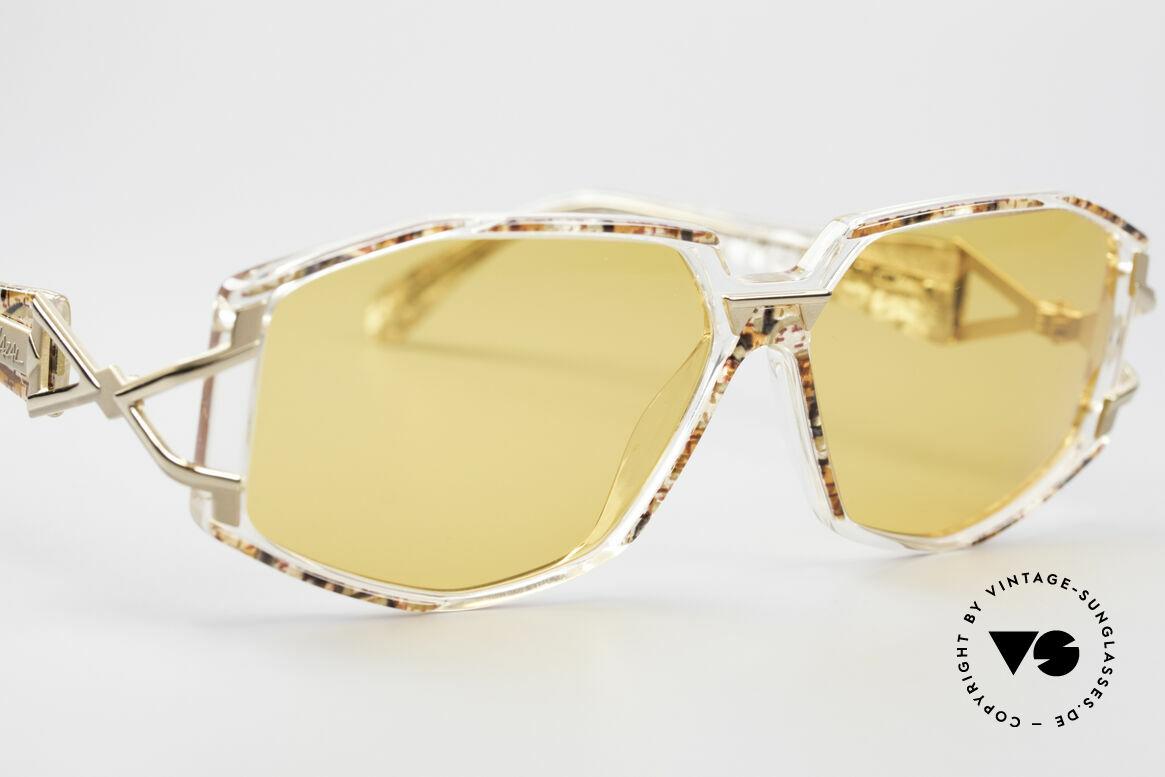 Cazal 368 90er Hip Hop Designerbrille