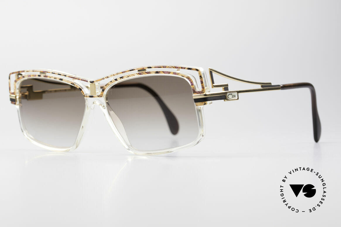 Cazal 365 Vintage No Retro Sonnenbrille