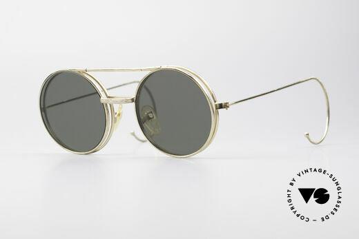 Django Unchained Kultige Filmsonnenbrille Details