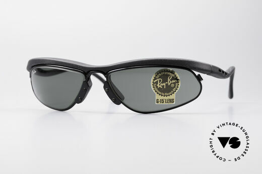 Ray Ban Inertia Combo Bausch&Lomb USA Sonnenbrille Details