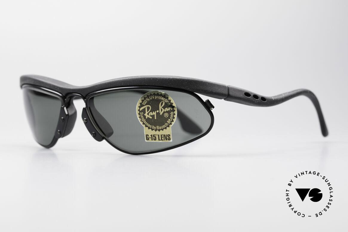 Ray Ban Inertia Combo Bausch&Lomb USA Sonnenbrille