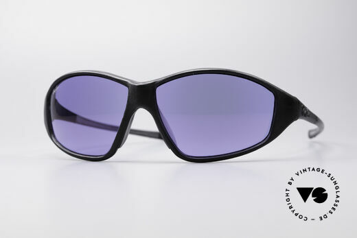 Ray Ban B0005 Callaway Vintage Golf Sonnenbrille Details