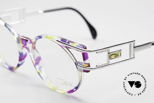 Cazal 353 Old School Hip Hop Brille